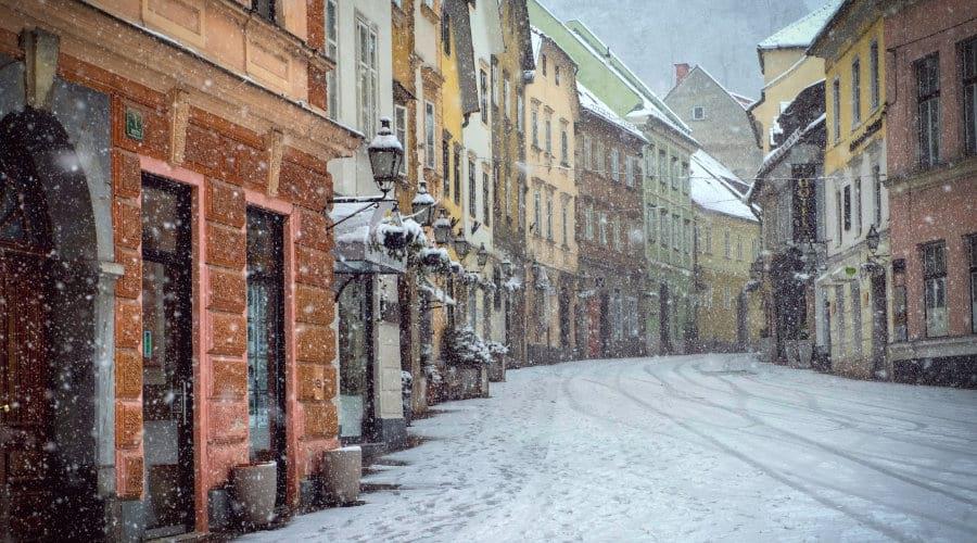 Winterdienst der trimobil